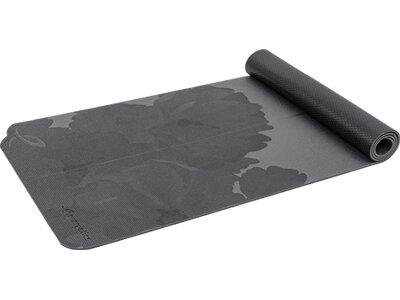 ENERGETICS Yoga-Matte 2-farbig 6mm Grau