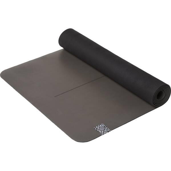 ENERGETICS Yoga-Matte Natural Rubber PU Safine
