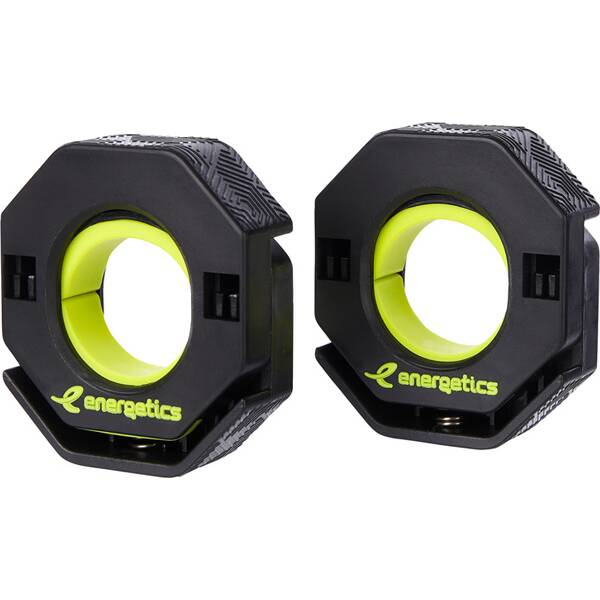 ENERGETICS Hanteln Safety CLIP Lock