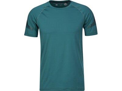 ENERGETICS Herren T-Shirt Felly II Grün