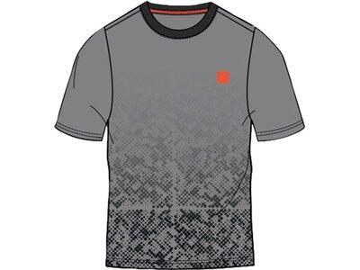 ENERGETICS Kinder T-Shirt Jensen IV Grau