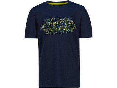 ENERGETICS Kinder T-Shirt Julius II Blau