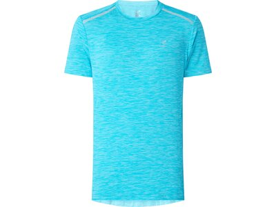 ENERGETICS Herren T-Shirt Aino II Blau