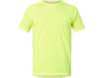 ENERGETICS Herren T-Shirt Rylu II Gelb