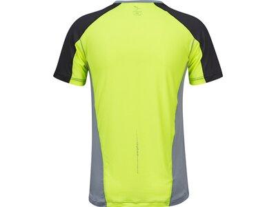 ENERGETICS Herren T-Shirt Inos III Grau