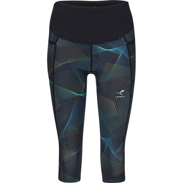 ENERGETICS Damen Tight 3/4 Coralina III
