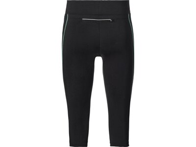 ENERGETICS Damen Tight 3/4 Patti Schwarz