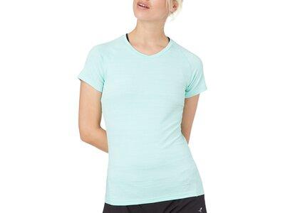 ENERGETICS Damen T-Shirt Rylinda III Grün