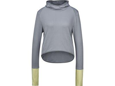 ENERGETICS Damen Sweatshirt Wanda II Grau