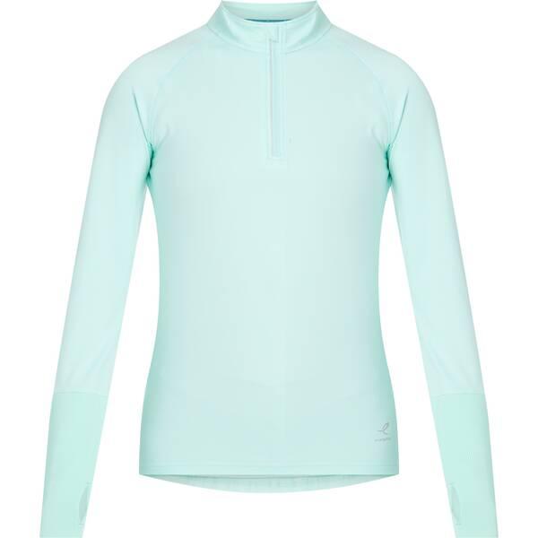 ENERGETICS Damen Running-Longshirt Cusca II