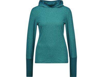 ENERGETICS Damen Sweatshirt Cassia Blau