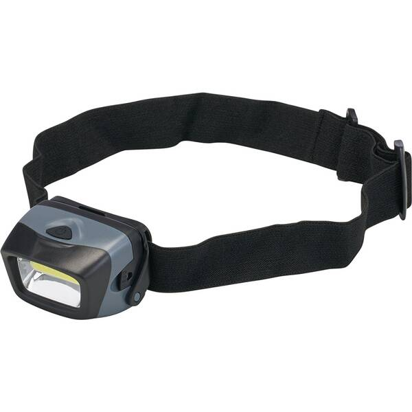 ENERGETICS Stirnlampe LED Headlight Pro