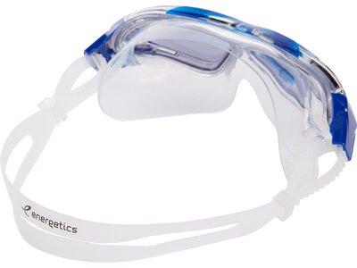 ENERGETICS Herren Schwimmbrille Mariner Pro 1.0 Blau