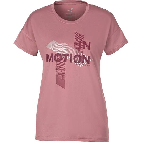 ENERGETICS Damen Shirt Damen T-Shirt Gundren II