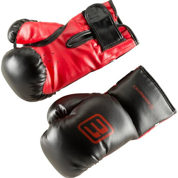 ENERGETICS Handschuhe Box-Handsch.PU