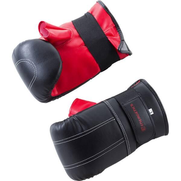 ENERGETICS Boxhandschuhe Punch-Handschuhe
