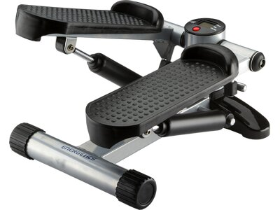 ENERGETICS Mini-Stepper BT 150 Schwarz