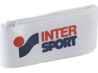 INTERSPORT Skiclip Alpine Racing 50 mm Weiß