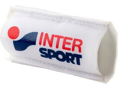 INTERSPORT Skiclip Nordic Skitube Weiß