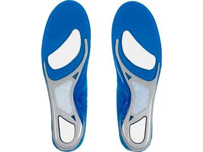 INTERSPORT Einlegesohle Running Blau