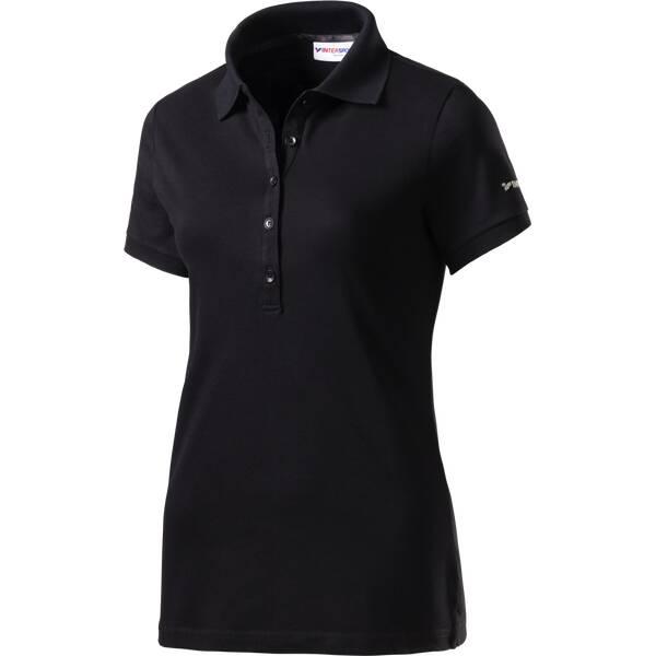 INTERSPORT Damen Polo Damen Poloshirt corporate collection