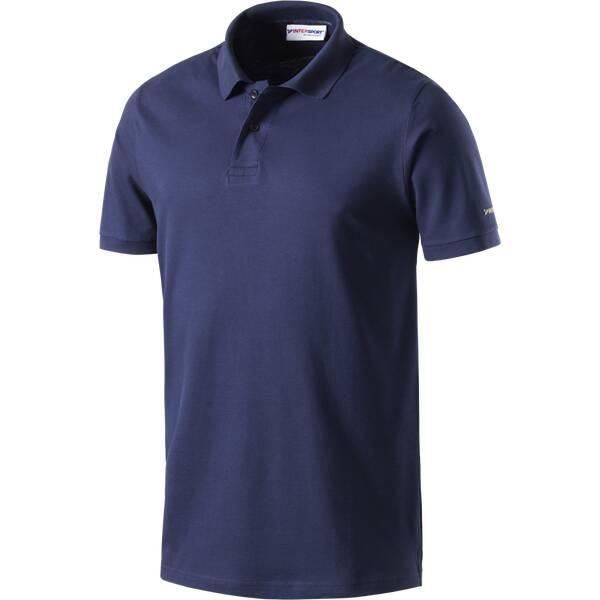 INTERSPORT Herren Polo Herren Poloshirt corporate collection