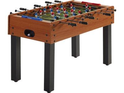 INTERSPORT Tischspiel Tischfußball F1 Kids Braun