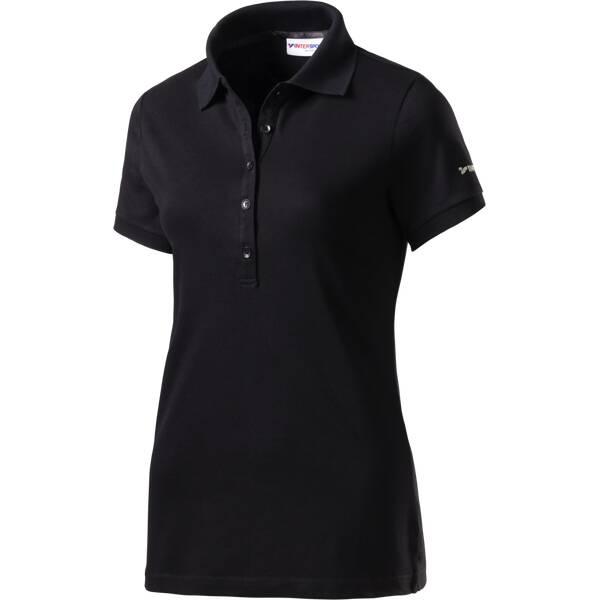 INTERSPORT Damen Polo D-Polo Corporate Collection 2