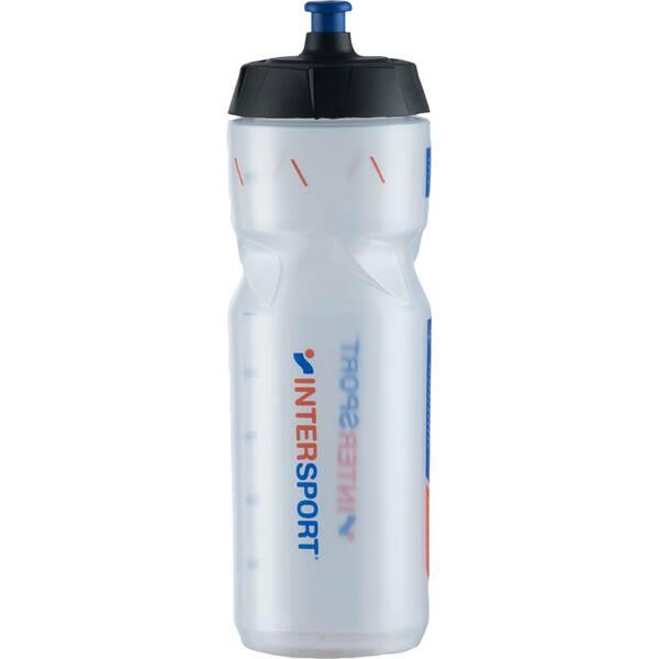 INTERSPORT Trinkflasche Promo Kunststoff BPA frei