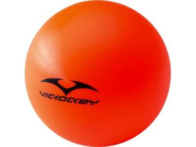 VIC HOCKEY Streethockey-Ball Orange