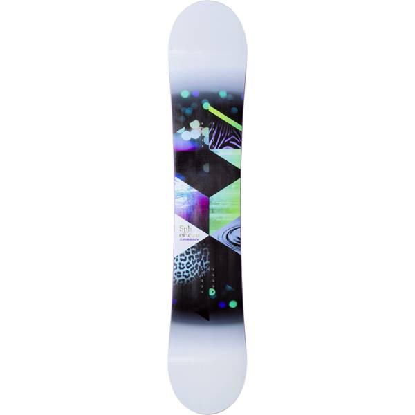 FIREFLY Snowboard Spheric PMR