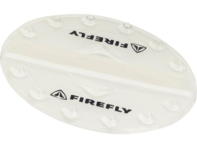 FIREFLY Snowboard Stomp Pad TP-411 A Weiß