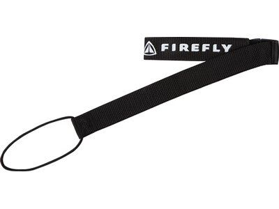 FIREFLY Snowboard-Leash LBK-2 Schwarz