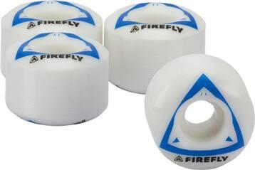 FIREFLY Skateboard Skateboard-Rollen 50× 36 mm