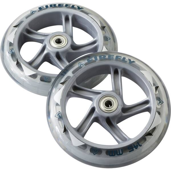 FIREFLY Scooter Scooter-Rollen 145 mm