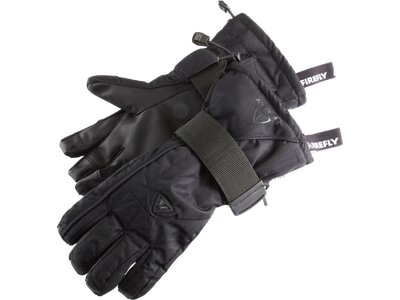 FIREFLY Kinder Handschuhe K-Handsch.Jerry jrs Schwarz