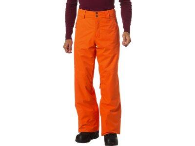 FIREFLY Herren Hose Hose Tillmann Orange