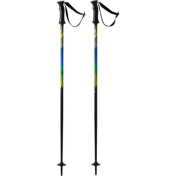FIREFLY Kinder Alpin-Skistock Rocket