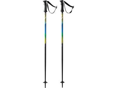 FIREFLY Kinder Alpin-Skistock Rocket Schwarz