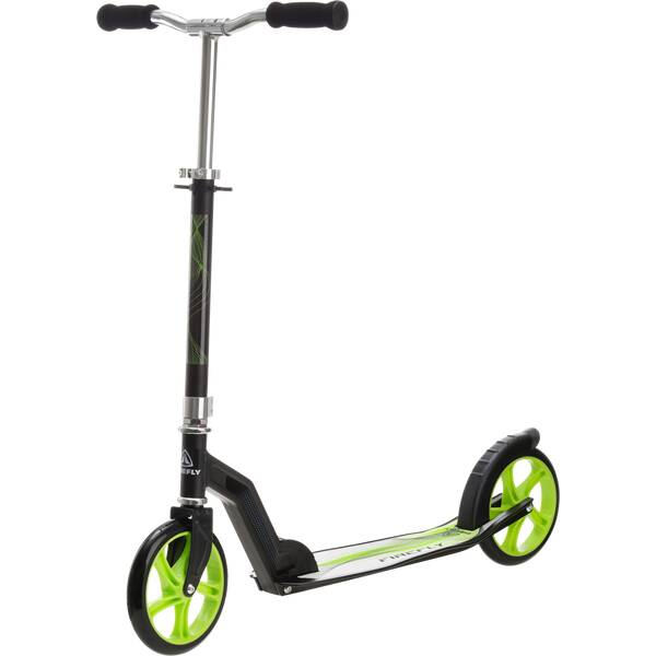 FIREFLY  Scooter Scooter A 200 Frequency