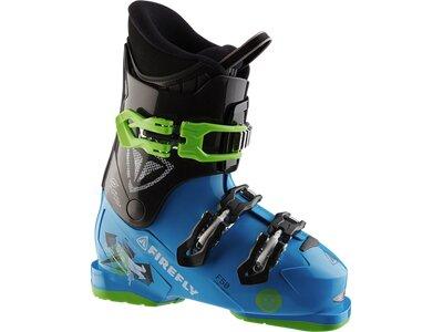 FIREFLY Kinder Skistiefel F50 Blau