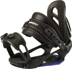 FIREFLY Kinder Snowboardbindung A5.5 Mini