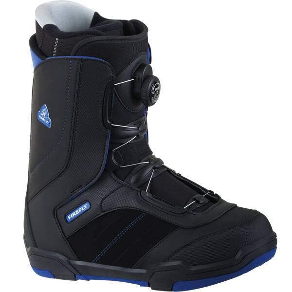 FIREFLY Herren Snowboot Angus AT