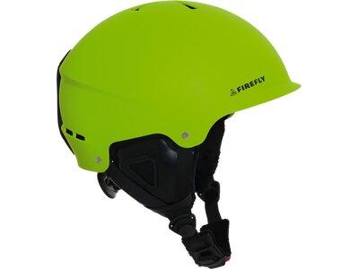 FIREFLY Herren Helm Obsession SK572 Grün