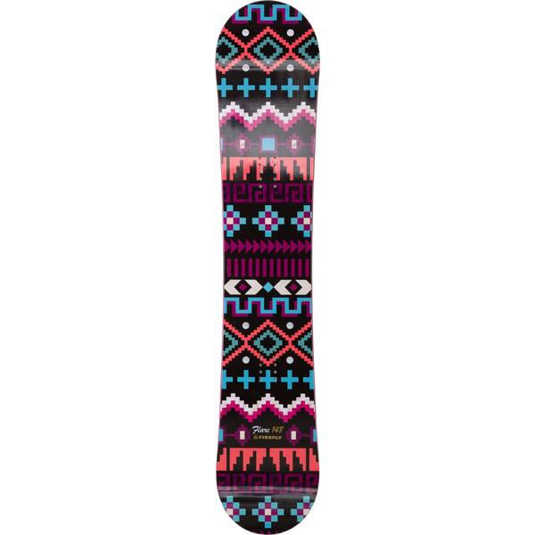 FIREFLY Snowboard Flare PMR