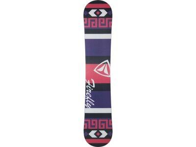 FIREFLY Snowboard Flare PMR Schwarz