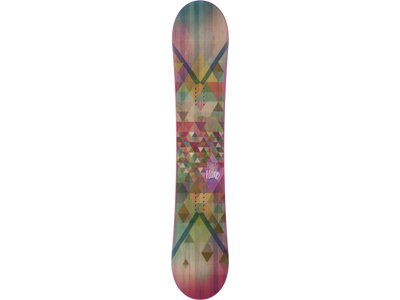 FIREFLY Snowboard Flare PMR Pink