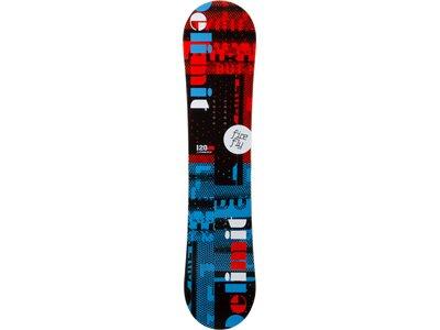 FIREFLY Kinder Snowboard Delimit PMR Schwarz