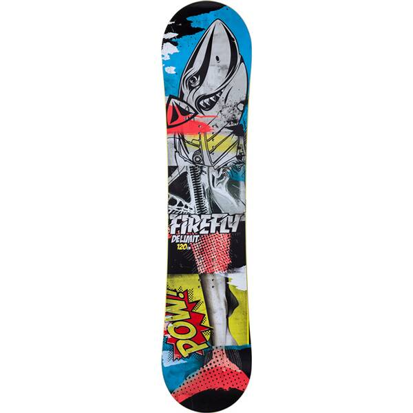 FIREFLY Kinder Snowboard Delimit PMR