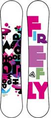 FIREFLY Kinder Snowboard Whoop PMR
